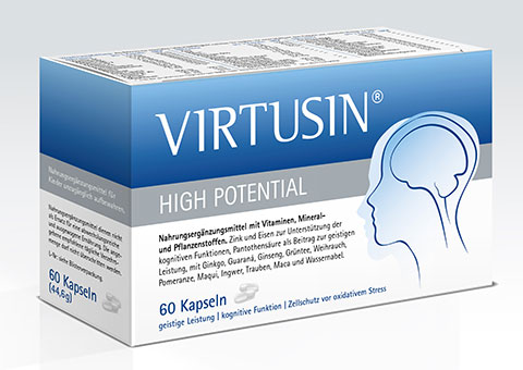 VIRTUSIN High Potential